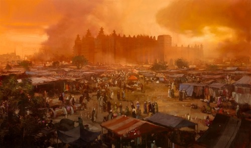"Playing 'Civilization': a decade of peace and war  I started playing Civilization at number II, sometime in the year 2000, so I was literally ""late to the game"" — it was about six years old by the time I picked up on it through a friend. Like I said, I'm not a huge gamer, and the last time I'd done any PC gaming it had involved multiple bouts of dysentery and the loss of several wagon wheels, so Civ II didn't come easily to me. The game seemed overly complex and involved, its barrier to entry higher than I was prepared to climb, but early on, one thing snagged at my attention: the fact that it was a turn-based game. This fascinated me, and I remember that after my first near all-nighter with the game, I lay in bed falling asleep, plotting out turns for the morning."