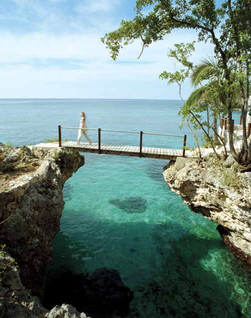 Global Spas | Rock House Hotel, Negril, Jamaica