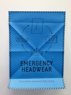 Nick Yates - Emergency Headwear