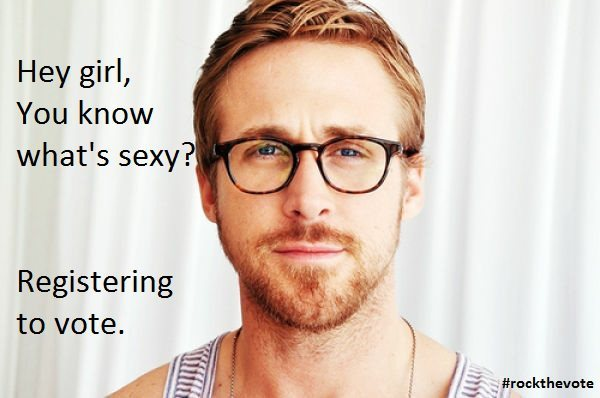 Check out our super easy register tool! (Ryan Gosling not included)
