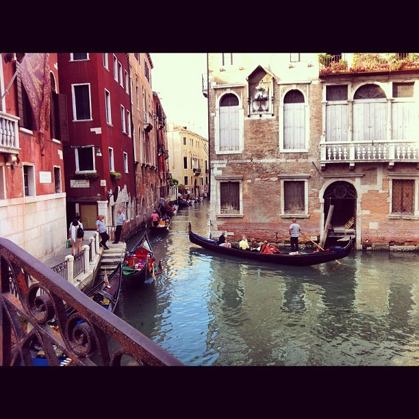 Venezia. (Taken with Instagram)