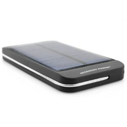 Solar Battery Pack with Universal USB Charging Port by Solar ReStore - for iPhone, Cell Phones and other USB Powered Devices product details buy now
