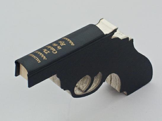 fer1972:  Bookguns by Robert The 1. The Ca