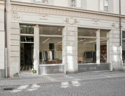 Our Legacy store Gothenburg