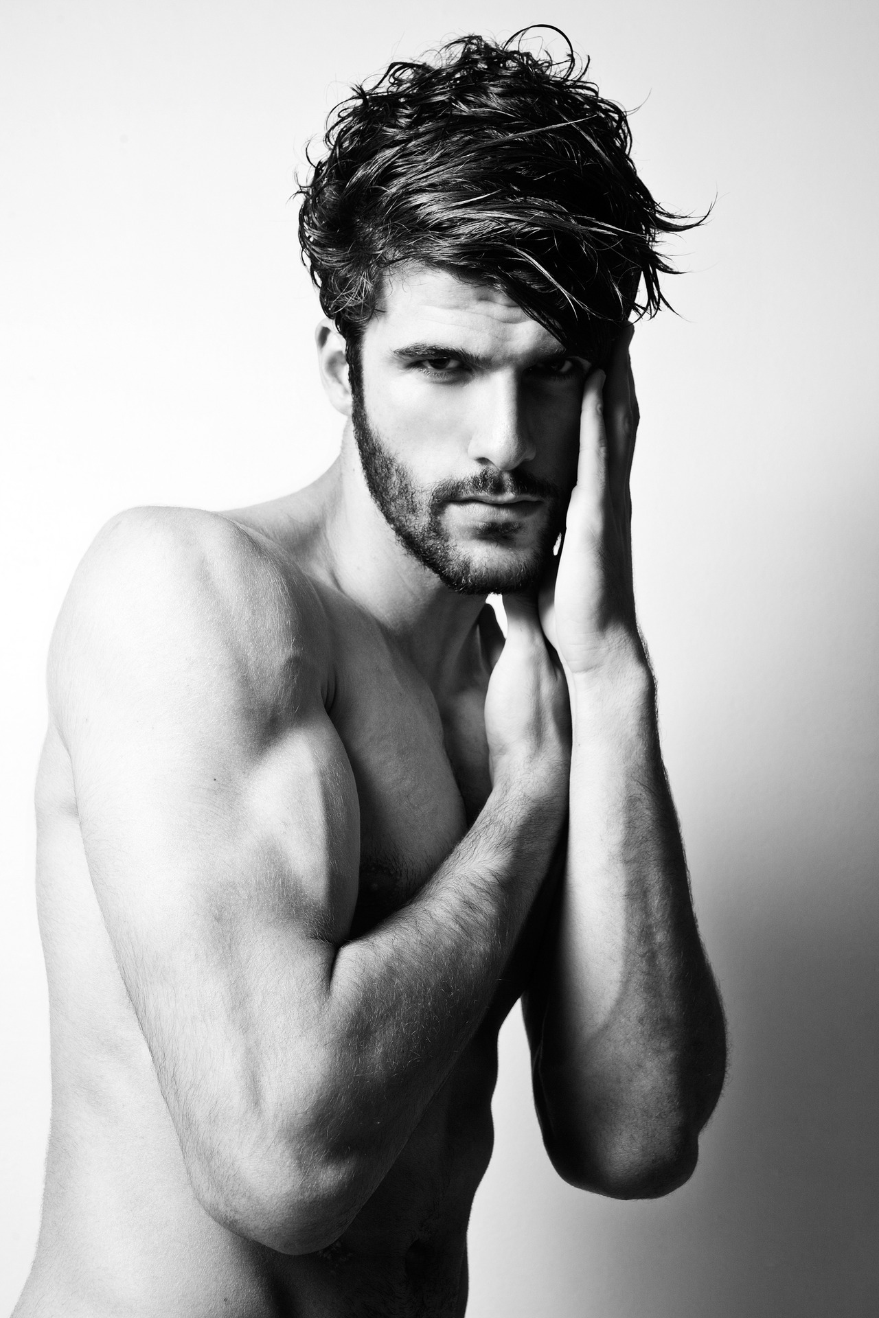 Franco Lo Presti by Sean P Watters