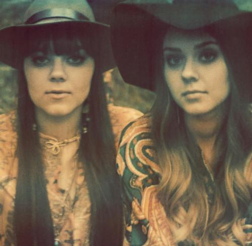 "First Aid Kit just premiered this haunting video for Lion's Roar cut, ""Blue."" (via media 