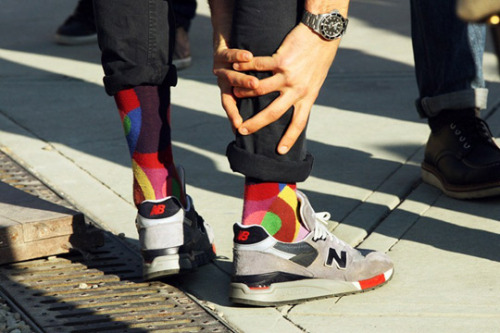 fonrenovatio:  PiTTI 2012 Rainbow Meets NB Meets Rollie Sub