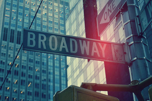 What's your favorite street in NYC?