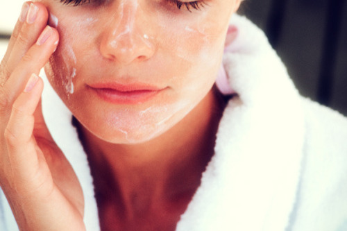 Sweat, pollution, and even days at the beach can wreck havoc on your skin - check out summer's most effective exfoliators for your skin type!