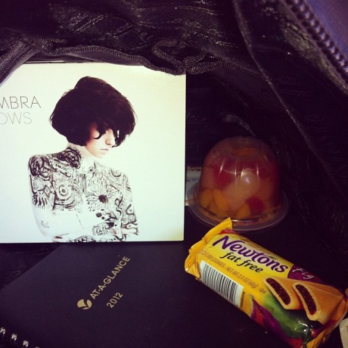 #inmybag #photoadayjune  (Taken with Instagram)