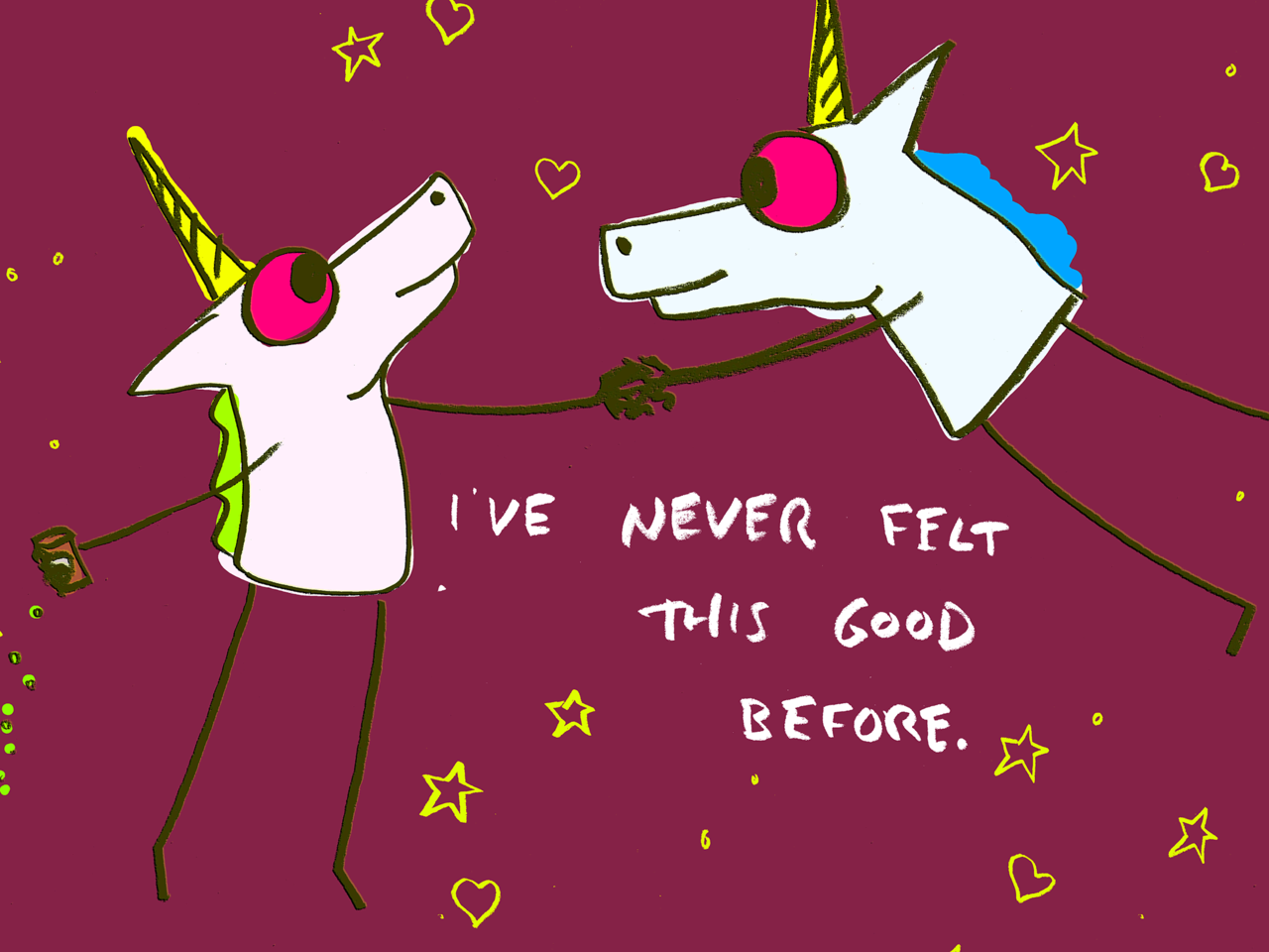 explodingdog:  This feels great.