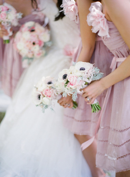 i heart pretty pastels!