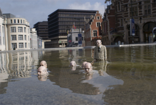 Isaac Codal, 'Follow The Leaders', Brussels