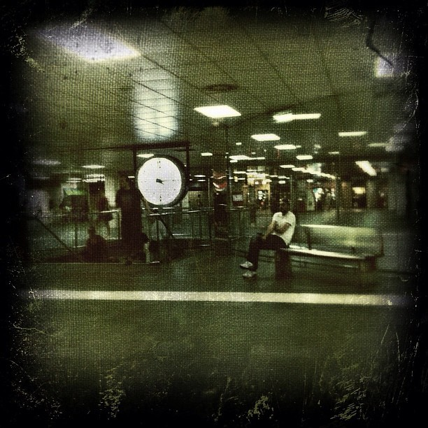 At the station by Omitsu Issey #passengers #photography #igersbcn #igersbarcelona #streetphotography #iphone #igersbcn #eyephoneography #instagood #myworldshared #iphonesia #instagrameando #iphoneography #igersmania #photooftheday #iphone #statigram #themobilephoto #webstagram #photography #instagram #igerslondon #igersnyc  #iphoneography #igerscatalonia #unaciudadtumirada #catalunyaexperience (Taken with Instagram)