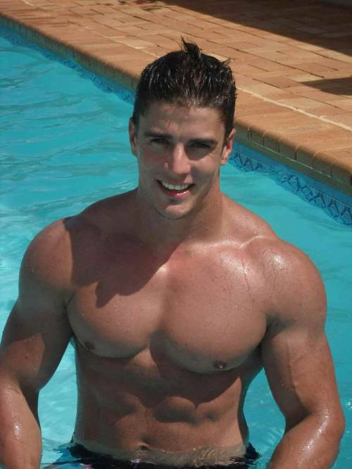 manperfection:  Jaco de Bruyn (2010)