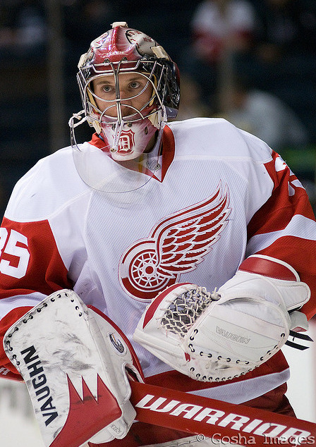 redwing43:  Jimmy Howard