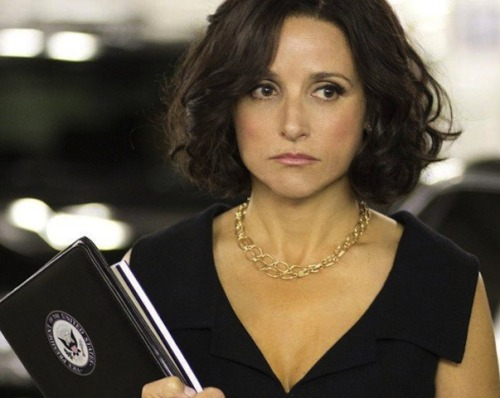 Veep: Office politics about political office. Can it get any better than that? | Read More