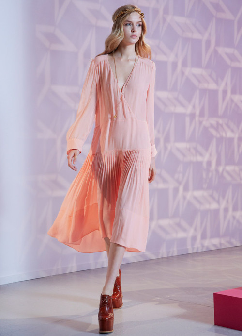 Louis Vuitton,Resort 2013