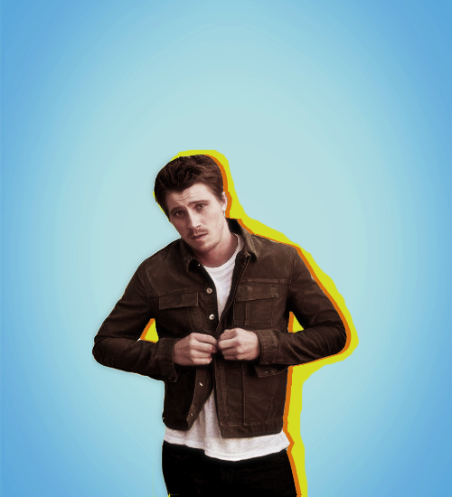 myshitfiltersfull:  Favorite People of 2012 ϟ // Garrett Hedlund