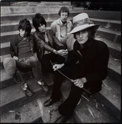 Jeff Beck Group, Photo: Herb Greene