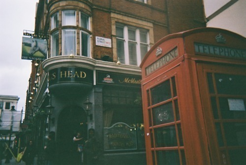 londresroi:  London