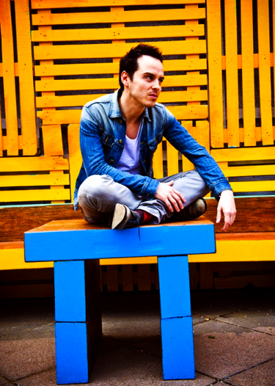 40/100 pictures of Andrew Scott