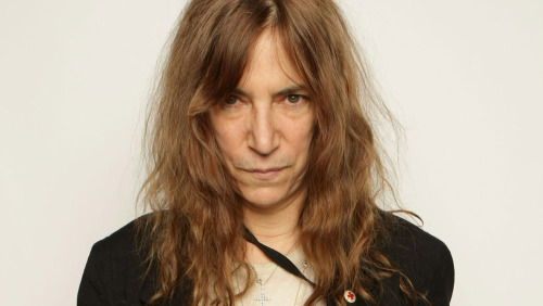 nprmusic:  On All Songs Considered, poet and singer Patti Smith joins host Bob Boilen to talk about her musical passions, including doing fancy dance steps with her siblings in South Jersey.   More Patti Smith!