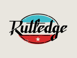 (via Dribbble - Rutledge by J Fletcher Design)