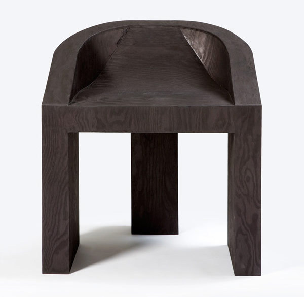 cooperfrederickson:  Rick Owens does furniture