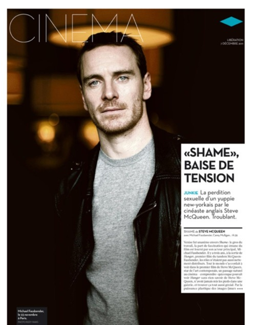 browngirlslovefassy:  ONE OF MY FAVES: FASS IN LIBERATION (from last December)  Good morning, Fasstard.