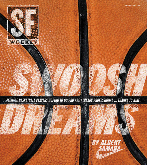 Swoosh Dreams: June 20, 2012