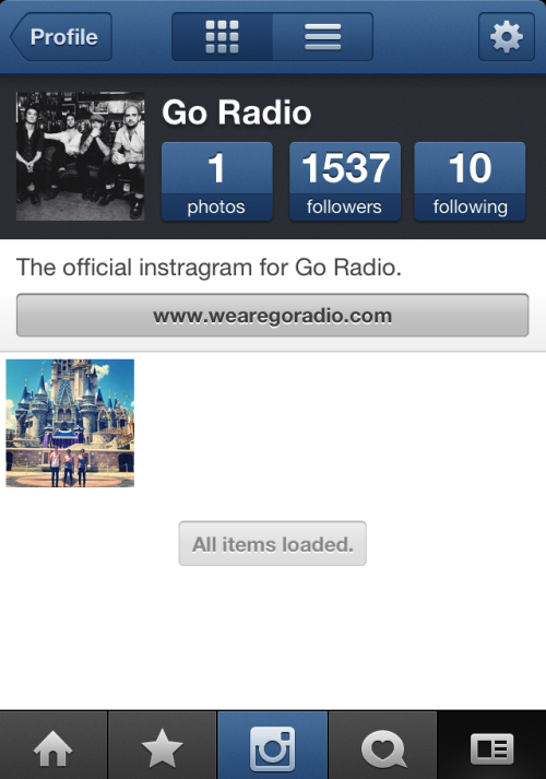 Its about time we got an Instagram!! Make sure you follow us cause we will be posting awesome pics!! @GoRadiohttp://web.stagram.com/n/goradio