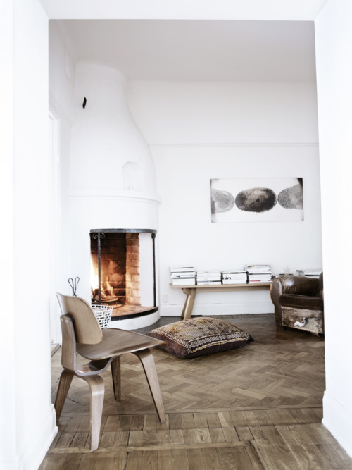 justthedesign:  Via Interior Magasinet