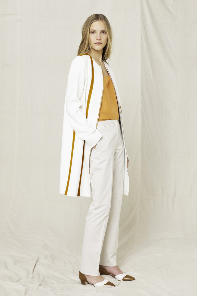 Dorothea Barth Jorgensen for The Row, resort 2013