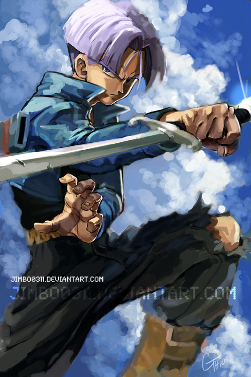 Trunks -El WN del Jano