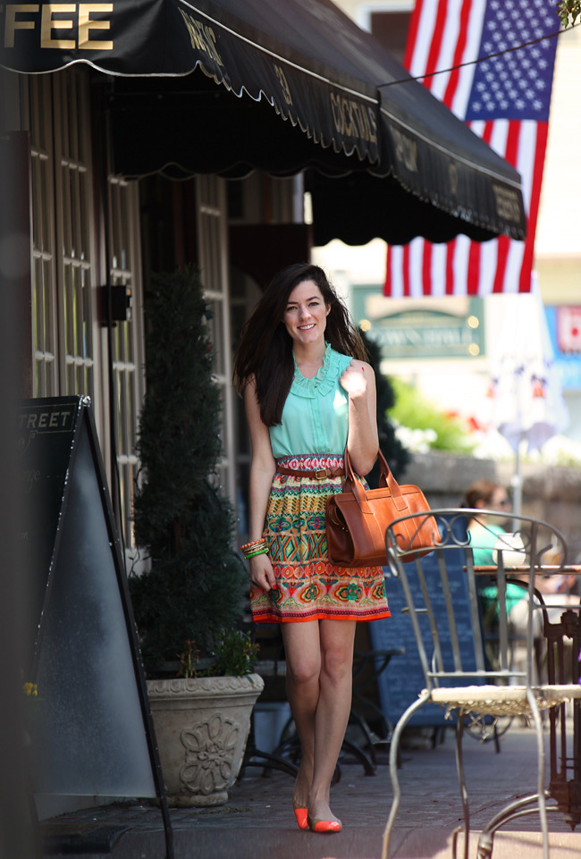Classy Girls Wear Pearls : Main Street Coffee East Greenwich on @LoLoBu - http://lolobu.com/o/6544/