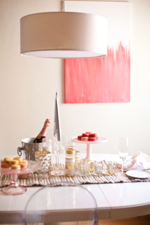 (via Style At Home: Catherine Sheppard Of The Life Styled | theglitterguide.com) Style at Home feature with Catherine of @thelifestyled http://thelifestyled.com/ Photographed by @sarahyates http://www.ahouseinthehills.com/