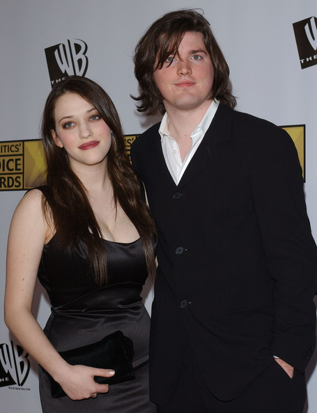 Kat Dennings & Ira David Wood, 2006