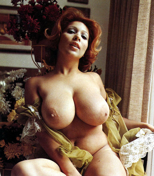 Yvette connors topless