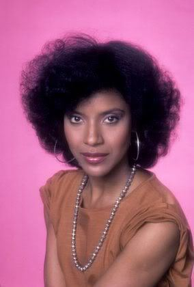 Happy 64th Birthday Clair Huxtable