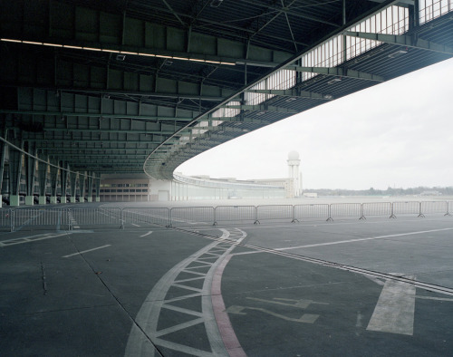 Airfield // Berlin // 2012