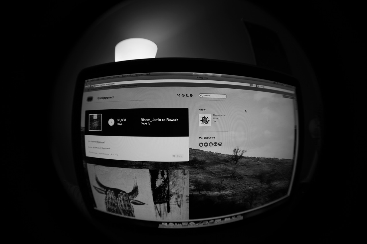 tumblr from my new fisheye lens