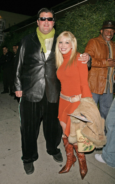 Jason Davis & Courtney Peldon, 2004