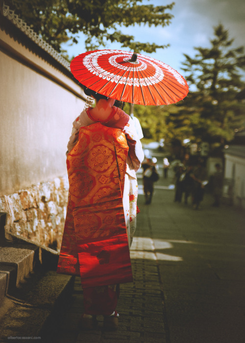 Kyoto, Gion By BeboFlickr