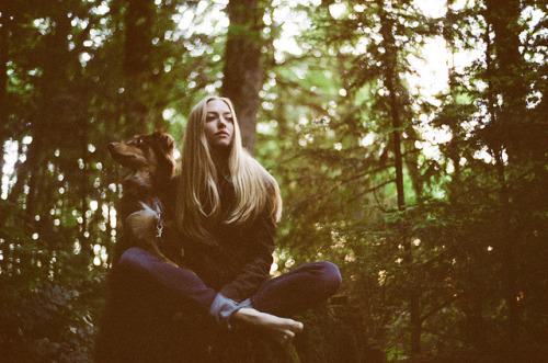 A. and F. Seyfried by Parker Fitzgerald on Flickr.