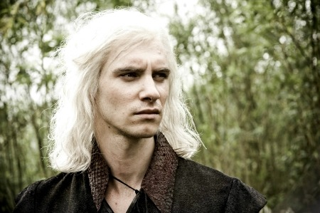 VISERYS CAN GET IT.