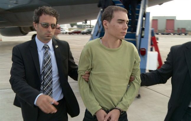 criminalprofiler:  My latest Magnotta update: He pleaded not guilty in court today, via video link.  It is being reported that when he fled Canada, he was crying on the flight to France.  When he disembarked the plane from Germany and was transferred into a car, he did not appear AT ALL to like the attention. I do not think I saw him once turn his face towards cameras, and he did not look happy. Some killers that have liked the attention in the past, like David Berkowitz, were smiling when arrested and having their photos taken in the back of police cars, etc.  There is expected to be a psych assessment requested.  My opinion - this guy is terrified. He has pleaded not guilty, so I am pretty sure he will NOT be telling the police where the head of Jun Lin is. There are two reasons for this 1) if he tells them, it's basically an admission of guilt. 2) pure control.  I'm going with the first option.  I'm also betting at this point that although this was all based on a fantasy he had, he is not a psychopath.