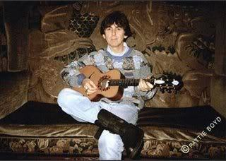 No one rocked the Cosby Sweater and Moon Boots like you did, George! lol!