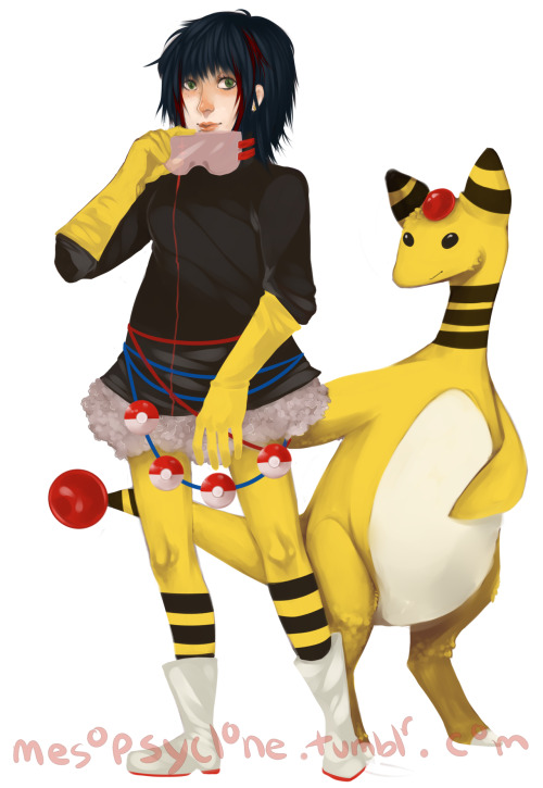 mesopsyclone:  Gym leader Trunt— awwe yeah.  Perfect.