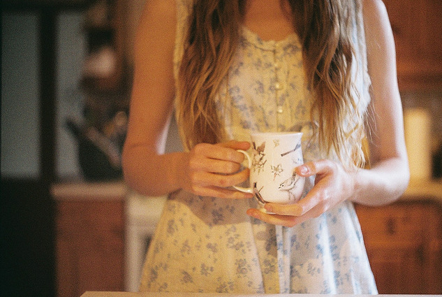 7heartbreaks:  Each cup of tea represents an imaginary voyage. ~ Catherine Douzel by somehowlou
